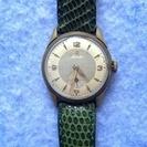 女性用CYMAアンティーク腕時計