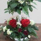 お花で貴方の心とお身体を癒しませんか(*^^*)⌒☆