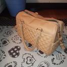 茶の2wayバッグ