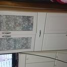 キッチン収納棚(食器棚)