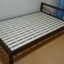 無印良品のベッド