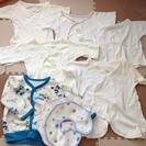 新生児服セット