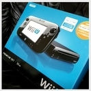 WiiU/PREMIUM SET/32GB/black/その他~