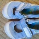 キッズ靴15㎝マジックテープで簡単にとめれて調整簡単★他,出...