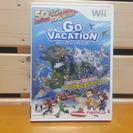 GO VACACATlON  ゴーバケ-ションソフト