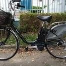 パナソニック 電動自転車★2015年式