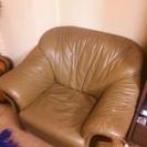 豪華ソファーです。