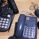 古いですが、電話器です。(ジャンク)