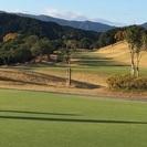 平日ゴルフに行ける方いませんか?