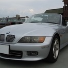 BMW ロードスター 2000 中古車 車検H28.11 取説 E...