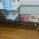 雑誌などがオシャレに置けるテーブル