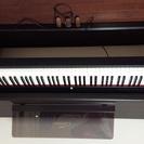 クラビノーバ 電子ピアノ 取りに来ていただければ。