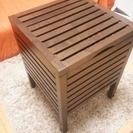 IKEA 小テーブル