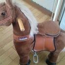 美品✨馬の乗り物定価39800円