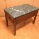 【お値段交渉可です】高級家具 コスガ 大理石サイドテーブル