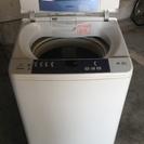 お取引中☆2009年製 日立 7kg 風乾燥付きインバーター洗濯機...