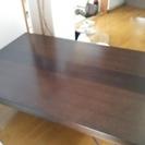 家具調こたつ 120×80サイズ