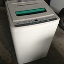 お取引中☆2010年製 5.0kg サンヨー 洗濯機 風乾燥機能付...