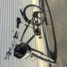 24インチ男の子用自転車