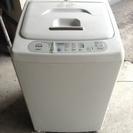 2005年製 4.2kg TOSHIBA 洗濯機 風乾燥機能付き