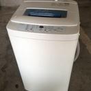 お取引中☆2014年製 4.2kg ハイアール 洗濯機