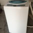 お取引中☆2009年製 5.0kg 日立 洗濯機 風乾燥機能付き ...