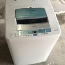 【値下げ】2007年製 7.0kg 日立 洗濯機 風乾燥機能付き ...