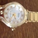 素敵な金時計