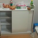 食器棚(再投稿)