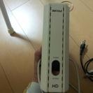 外付けHDD  HD-160U2