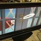 2006年製 SONY ブラビア 46インチ シルバー