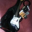 エレキギター フォトジェニック おまけ多数付 送料込み