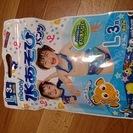 【新品半額】水あそびパンツ L 3枚入 2袋なら380円