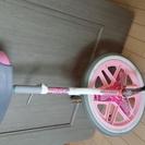 子供用一輪車