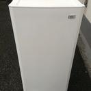 【値下げ】2014年製 ハイアール 冷凍庫 冷凍ストッカー