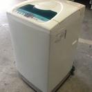 2005年製 4.2kg 日立 洗濯機 風乾燥機能付き