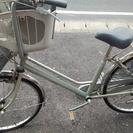 子供乗せ自転車(切り替え付)