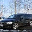 V70R 4WD