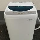 2010年製 4.5kg シャープ 洗濯機 風乾燥機能付き
