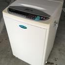 7.5kg サンヨー 洗濯機 ステンレス槽 お風呂給水ポンプ付き