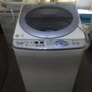 SANYO全自動洗濯機  7kg 取扱説明書付き 配達可能