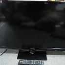 32V型テレビ Panasonic TH32A300  2014年制