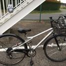 自転車安く売ります