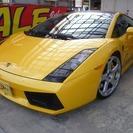 ガヤルドeギア 4WD正規D車パワ-クラフト