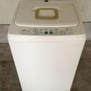 2007年製 4.2kg 東芝 洗濯機