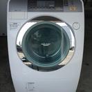 2006年製 ナショナル ドラム式洗濯乾燥機 9kg お風呂水ポン...