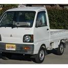 ミニキャブトラック660 TD 三方開 4WD5速MT