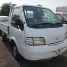 バネットトラック1.8 GL 4WD