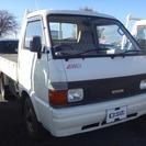 バネットトラック1.8 DX ダブルタイヤ 4WD