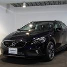 V40クロスカントリーT5 AWD SE 4WD正規認定中古車...